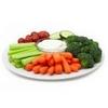 9 ème conseil : mangez des légumes au déjeuner et au dîner