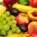 Les fruits contiennent des anti-oxidants