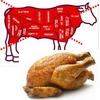4 ème conseil : non aux protéines grasses